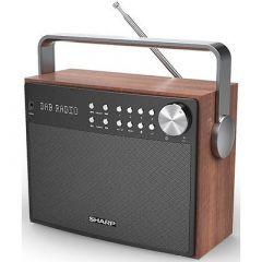Radio DAB Sharp DR-P350