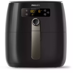 Friteuse Avance Collection Compacte 0.8 kg - Philips - HD9741/10