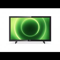 TV LED FHD Smart TV Philips 24PFS6805/12