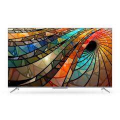 TV LED 4K Smart TV 126 cm (55pouces) TCL 50P715