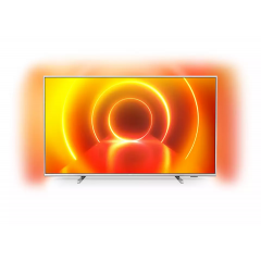 TV LED Smart TV 4K 126 cm (50 pouces) Philips 50PUS7855/12