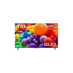 TV LED 4K Smart TV 140 cm (55pouces) TCL 55C722