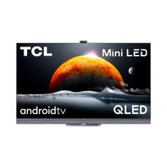 TV LED 4K Smart TV 140 cm (55pouces) TCL 55C825