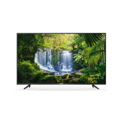 TV LED 4K Smart TV 126 cm (50 pouces) TCL 50P616