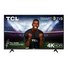 TV LED 4K Smart TV 127 cm (50 pouces) TCL 50P611