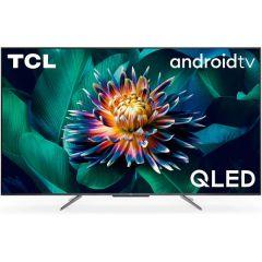 TV LED 4K Smart TV 163 cm (65 pouces) TCL 65C715