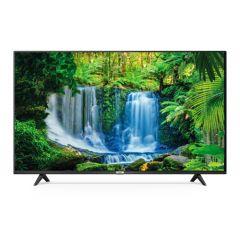 TV LED 4K Smart TV 164 cm (65pouces) TCL 65P610