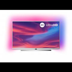 TV LED 4K Android 164 cm (65 pouces) Philips 65PUS7354/12