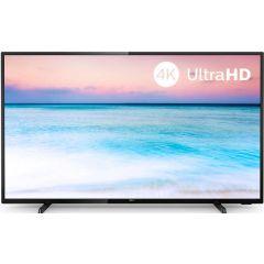 TV LED 178 cm (70 pouces) 4K Smart TV Philips 70PUS6504/12