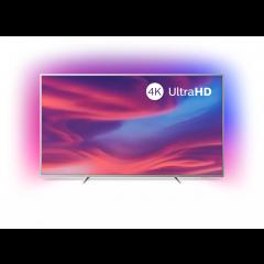 TV LED Android 4K 178 cm (70 pouces) Philips 70PUS7304/12