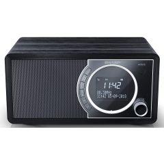 Radio numérique portable bluetooth Sharp DR-450(BK)