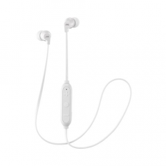 Ecouteurs sans fil JVC HA-FX21BT-WE - Blanc