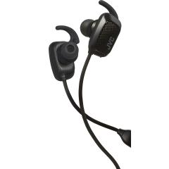 Ecouteurs sport noirs intra-auriculaire sans fil - JVC - HAET65BVBE
