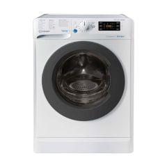 Lave linge séchant 9 kg / 6 kg Indesit BDE961483XWKFRN