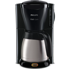 Cafetière filtre isotherme - 1000W - Philips - HD7549/20