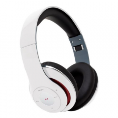 Casque Bluetooth Dynabass DBX150_WHITE