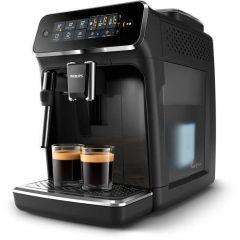 Cafetière espresso Philips avec écran tactile EP3221/40