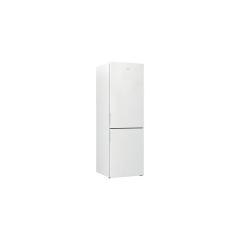 Réfrigérateur combiné Beko RCNA366K34WN