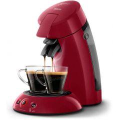 Cafetière Senseo Original rouge intense HD6554/92