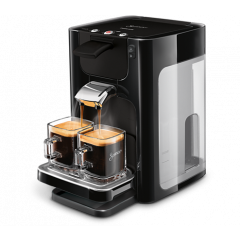 Cafetière espresso Senseo HD7866/61