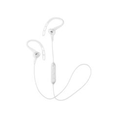 Ecouteurs blancs intra-auriculaire sans fil JVC HAEC20BTWEF