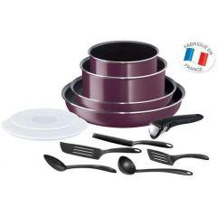 Set 12 pièces Ingenio Essential Tefal L2019702