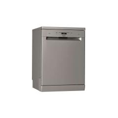 Lave vaisselle 60cm inox - HotpointAriston - HFC3C32WX