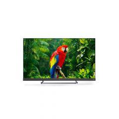 TV LED 4K Smart TV 164 cm (65 pouces) TCL 65EC780
