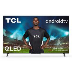 TV LED 4K Smart TV 140 cm (55pouces) TCL 55C725