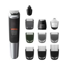 Tondeuse 11-en-1 Visage, Cheveux et Corps Multigroom series 5000 Philips MG5735/15