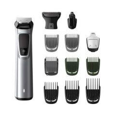 Tondeuse 13-en-1 Visage, Cheveux et Corps Multigroom series 7000  Philips MG7715/15