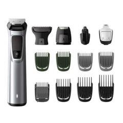 Tondeuse 14-en-1 Visage, Cheveux et Corps Multigroom series 7000 Philips MG7720/15