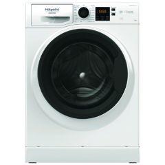 Lave-linge 10 kg Hotpoint Ariston  NSC1063CWKFRN