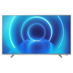 TV LED 4K Smart TV 126 cm (50 pouces) Philips 50PUS7555/12