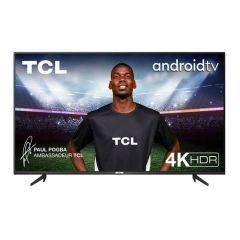 TV LED 4K Smart TV 108 cm (43 pouces) TCL 43P616