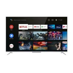 TV LED 4K Smart TV 164 cm (65 pouces) TCL 65P716