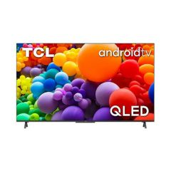 TV QLED 4K Smart TV 126 cm (55pouces) TCL 50C722