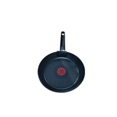 Poêle tous feux sauf induction 24cm noire Tefal 822811