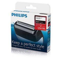 Grilles de rechange Philips Multigroom QS6100/50