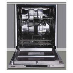 Lave-vaisselle encastrable 12 couverts Rosieres RFS2F272X-47