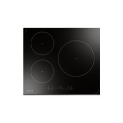 Table de cuisson à induction 3 foyers Rosieres RPI280