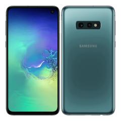 Samsung Galaxy S10E DS Vert 128 Go SM-G970F/DS_128GRE