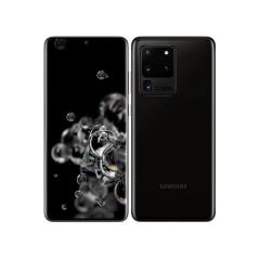 Samsung Galaxy S20 Ultra DS noir 128Go SM-G988B/DS_128BLA
