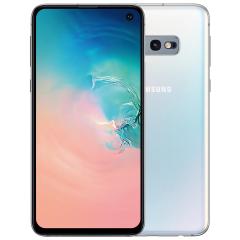 Samsung Galaxy S10E DS blanc 128 Go SM-G970F/DS_128WHI
