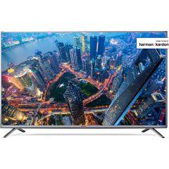 TV LED 4K Smart TV 139 cm (55 pouces) Sharp LC-55UI8872ES
