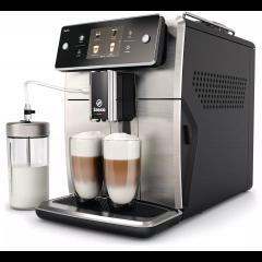 Machine expresso avec broyeur Saeco Xelsis SM7683/10