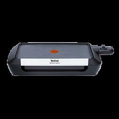 Plancha électrique Silvermania Tefal CB670801