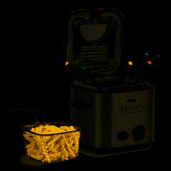 Friteuse et fondue Weasy TB600