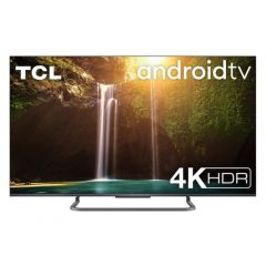 TV LED 4K Smart TV 139 cm (55 pouces) TCL 55P816
