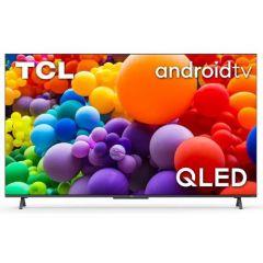 TV QLED 4K Smart TV 140 cm (55pouces) TCL 55C715